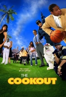 The Cookout online streaming