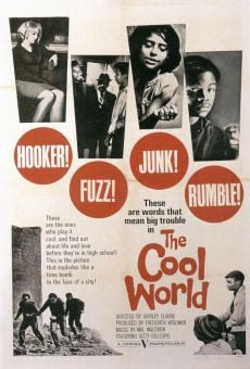 The Cool World on-line gratuito