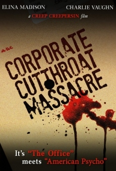Ver película The Corporate Cutthroat Massacre