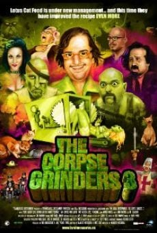 The Corpse Grinders 3 online free