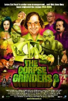 Película: The Corpse Grinders 3