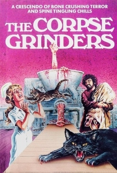 The Corpse Grinders on-line gratuito