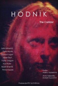 Ver película The Corridor