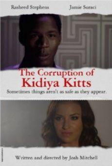The Corruption of Kidiya Kitts