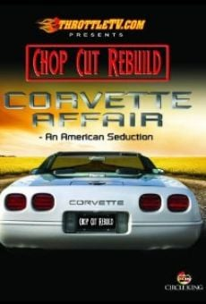 The Corvette Affair on-line gratuito