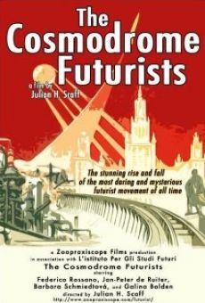 The Cosmodrome Futurists online free