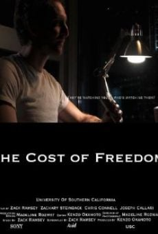 Película: The Cost of Freedom