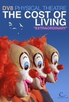Ver película The Cost of Living