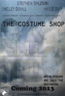 Ver película The Costume Shop