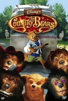 The Country Bears on-line gratuito