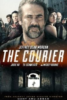 Ver película The Courier