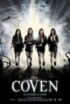 Ver película The Coven