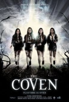 Watch The Coven online stream