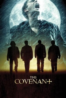 The Covenant on-line gratuito