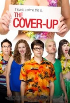 Película: The Cover-Up