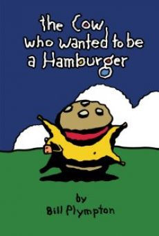 The Cow Who Wanted to be a Hamburger online free