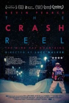 Watch The Crash Reel online stream