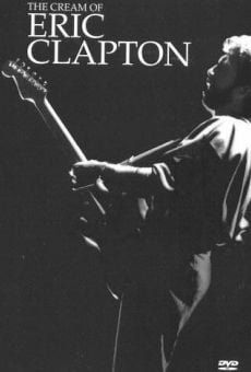 The Cream of Eric Clapton online streaming