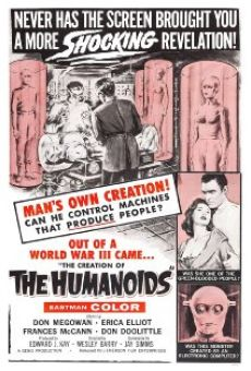 Ver película The Creation of the Humanoids