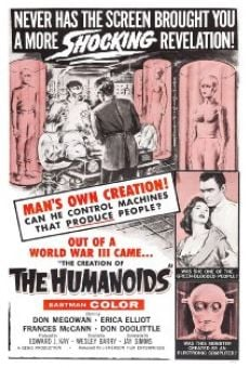 The Creation of the Humanoids on-line gratuito