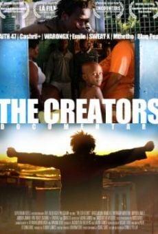 Ver película The Creators