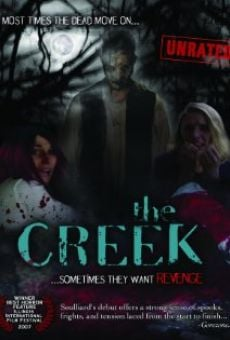 The Creek online streaming