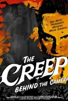 The Creep Behind the Camera on-line gratuito