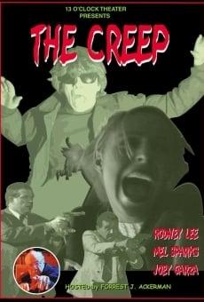 Ver película El Creep