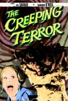 The Creeping Terror on-line gratuito