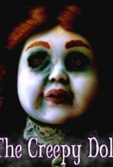 The Creepy Doll online