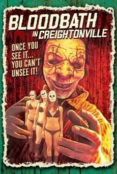 Ver película The Creightonville Terror
