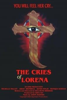 Ver película Los gritos de Lorena
