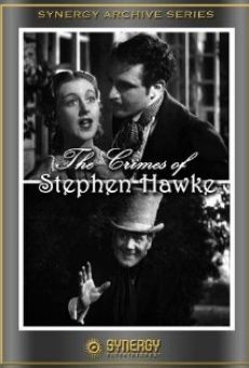 Ver película The Crimes of Stephen Hawke
