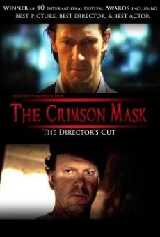 The Crimson Mask: Director's Cut online