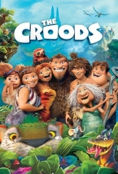 The Croods 2 on-line gratuito