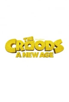 The Croods: A New Age on-line gratuito