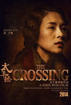 Ver película The Crossing: Part 1