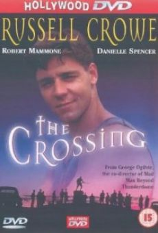 Ver película The Crossing