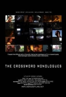 Ver película The Crossword Monologues