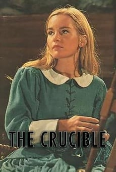 Ver película The Crucible