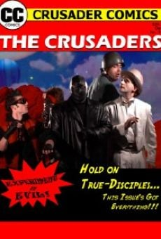 The Crusaders #357: Experiment in Evil! on-line gratuito