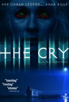 The Cry on-line gratuito