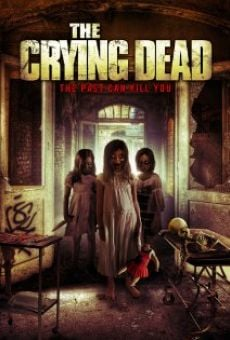 Película: The Crying Dead