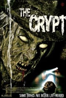 The Crypt online streaming