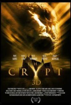Watch The Crypt online stream