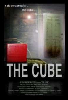 The Cube online