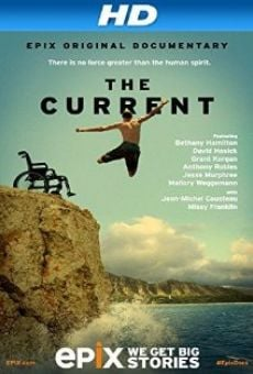 Película: The Current: Explore the Healing Powers of the Ocean
