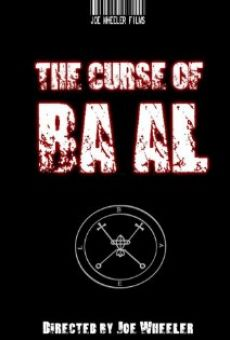 Ver película The Curse of Ba'al