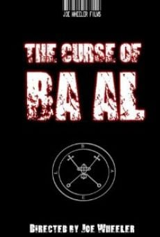 The Curse of Ba'al on-line gratuito