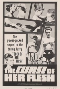 The Curse of Her Flesh on-line gratuito